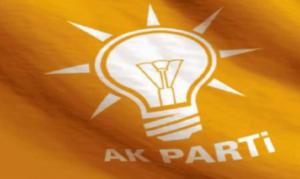 κόμμα Ερντογάν