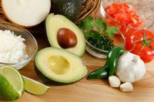 Διατροφική αξία αβοκάντο