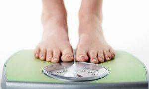 Απώλεια βάρους και σωστή διατροφή.
