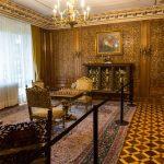 Το παλάτι του Τσαουσέσκου στο Βουκουρέστι